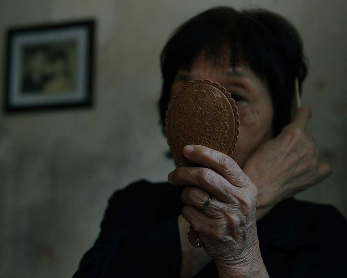 My mum | Viet Van Tran
