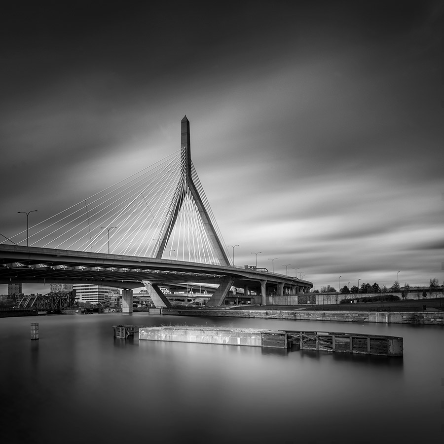 Zukim Bridge Boston | AQAL Views | Pygmalion Karatzas
