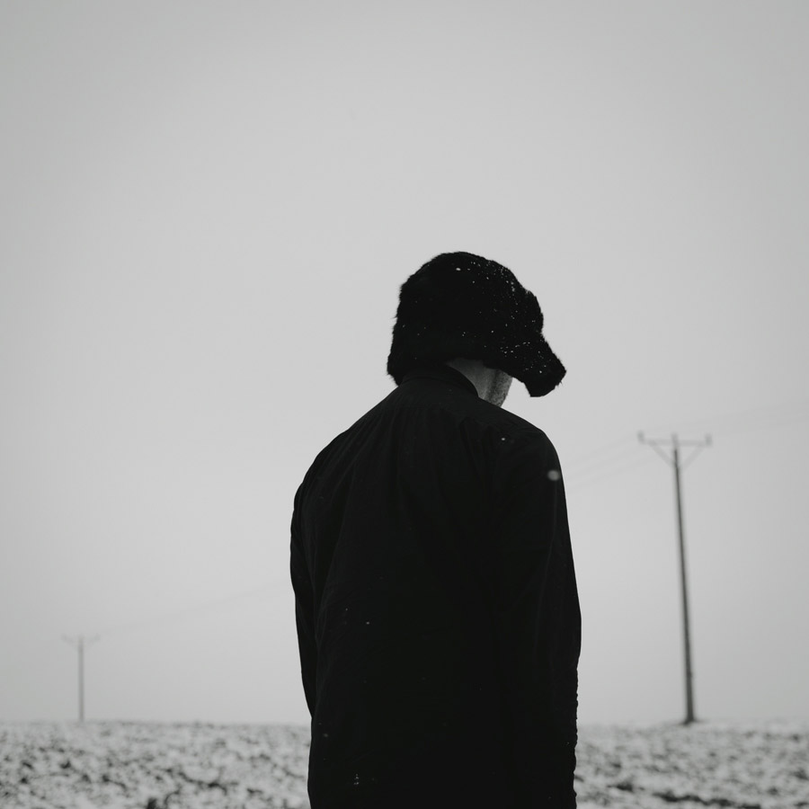 Promised Land | Michał Konrad