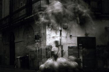 City of ghosts by Roberto De Mitri