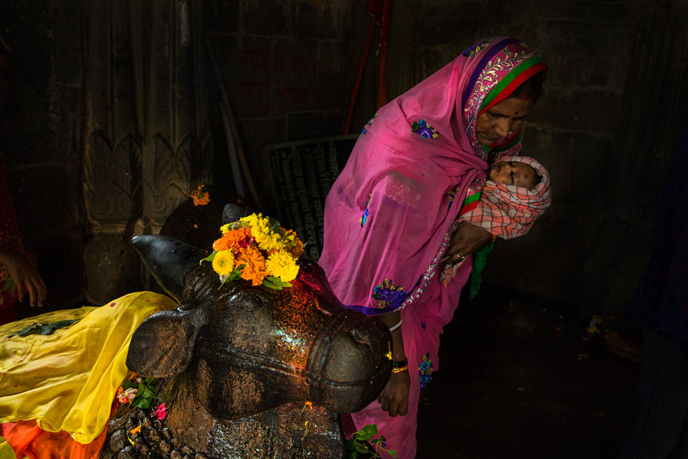 Journey of the indian woman by Lopamudra Talukdar