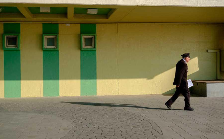 Omri Shomer | Street photographer