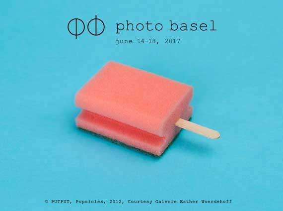 Photo basel 2017