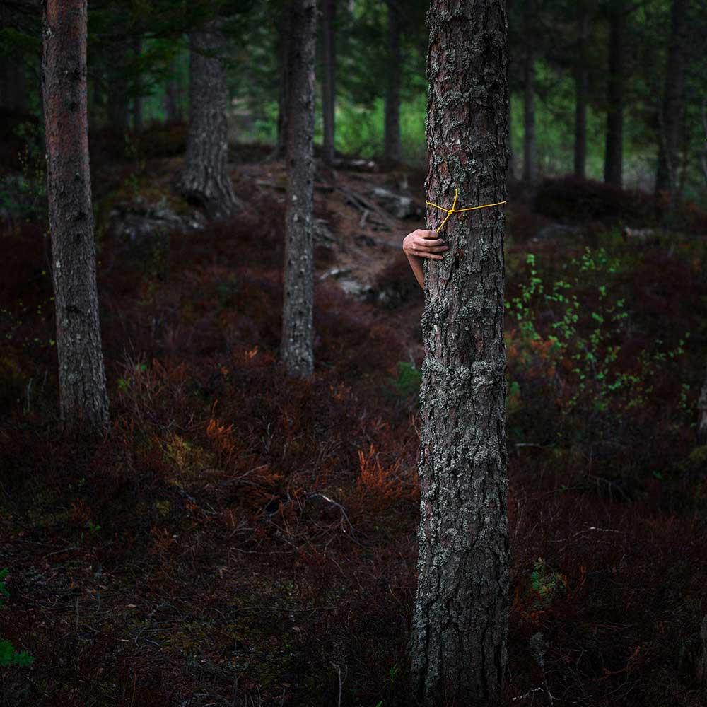 Matilde Pernille | Conceptual Photography