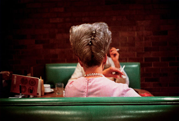 William Eggleston ; Los Alamos