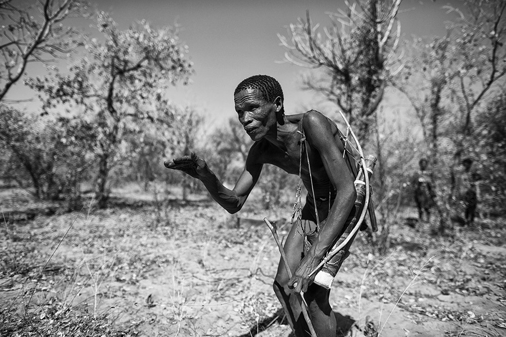 The Way of the Bushmen | Goran Jovic