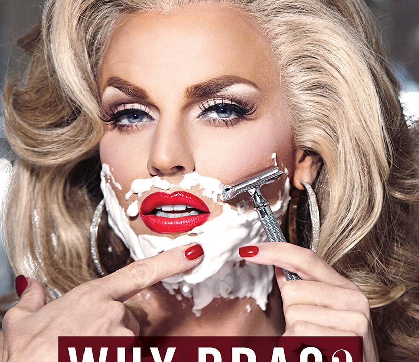 Why Drag? by Magnus Hastings
