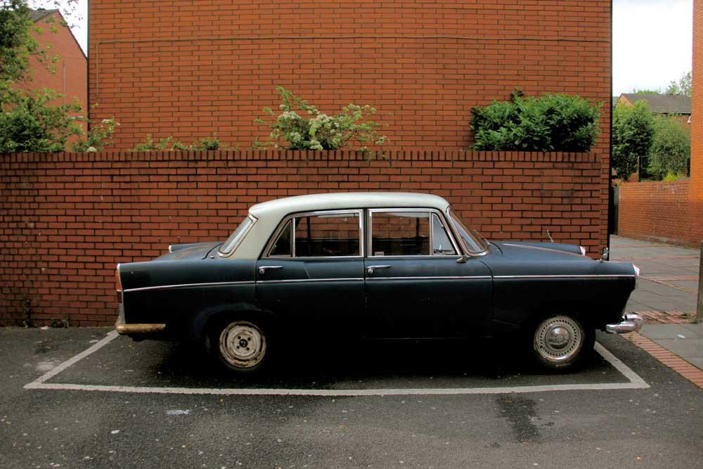 England by Valeria Ranalli