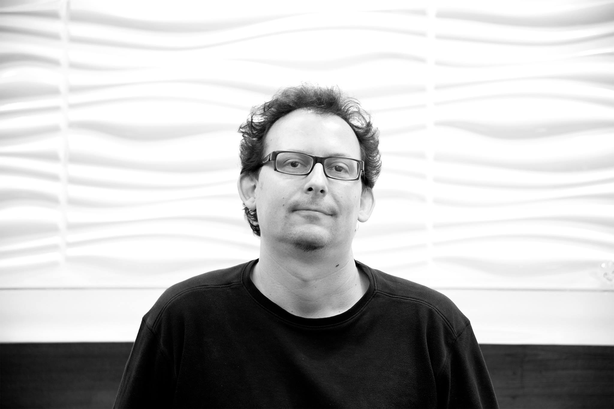 Erberto Zani_photo Jannatul Mawa