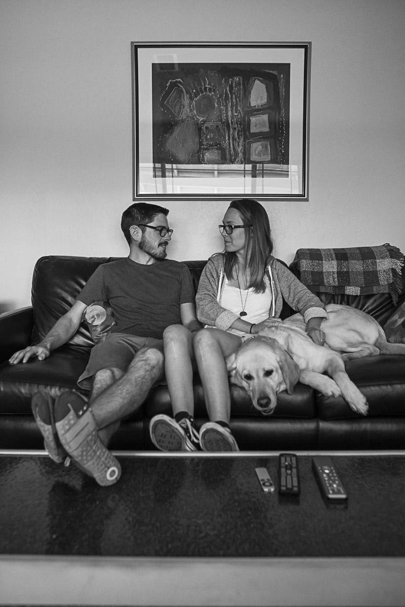 Mom, Dad, Dog   Joachim Michael Feigl