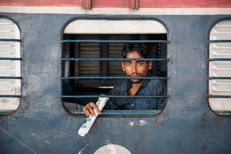 Mumbai Bound | Souleyman Messalti