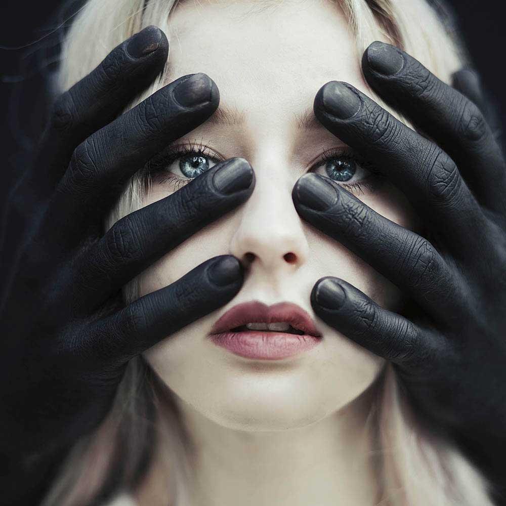 Not yourself | Jovany Rikalo | Fine Art Series