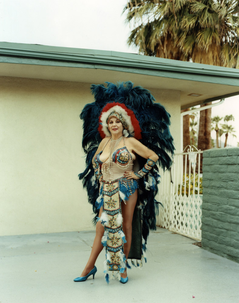 Legends of Burlesque | Jane Hilton