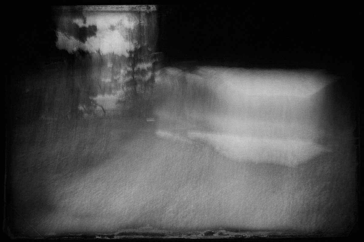 Passages | Mikael Ackelman