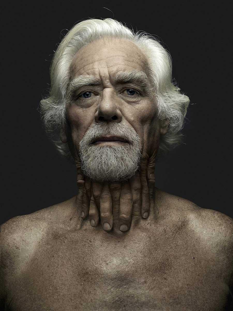 Simon | Ô les mains | Jeffrey Vanhoutte