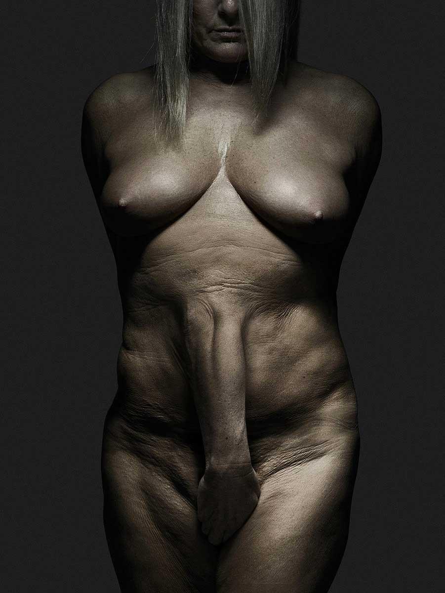 Vera | Ô les mains | Jeffrey Vanhoutte