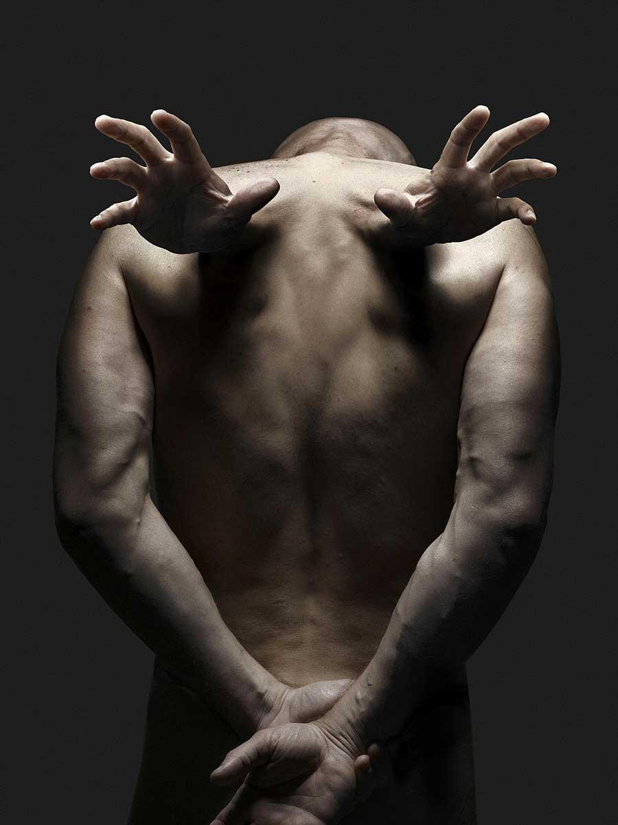 Zoltan | Ô les mains | Jeffrey Vanhoutte