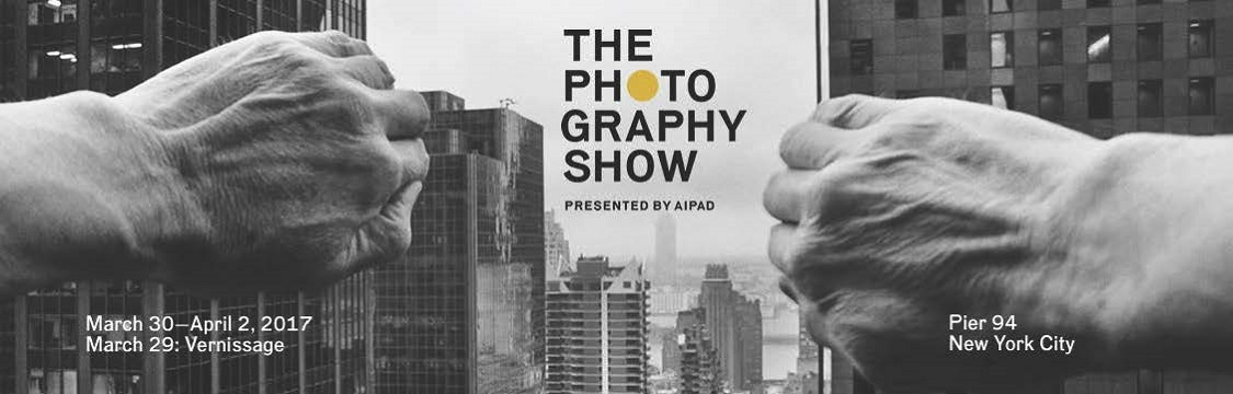 AIPAD Photography Show New York 2017