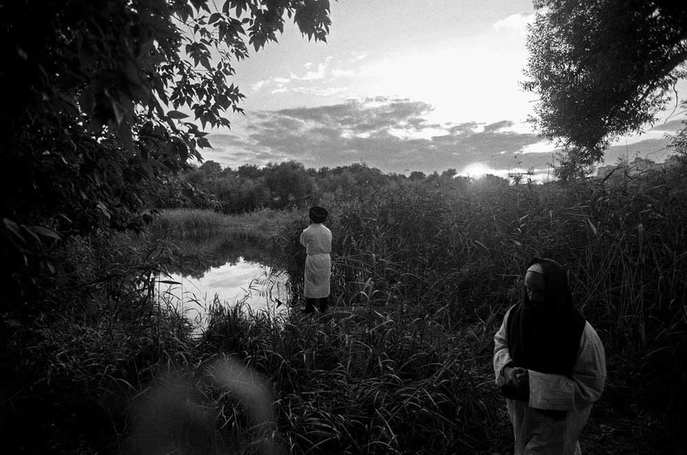 Uman pilgrimage | Tomer Ifrah