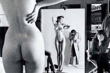 Helmut Newton ; White Women / Sleepless Nights / Big Nudes