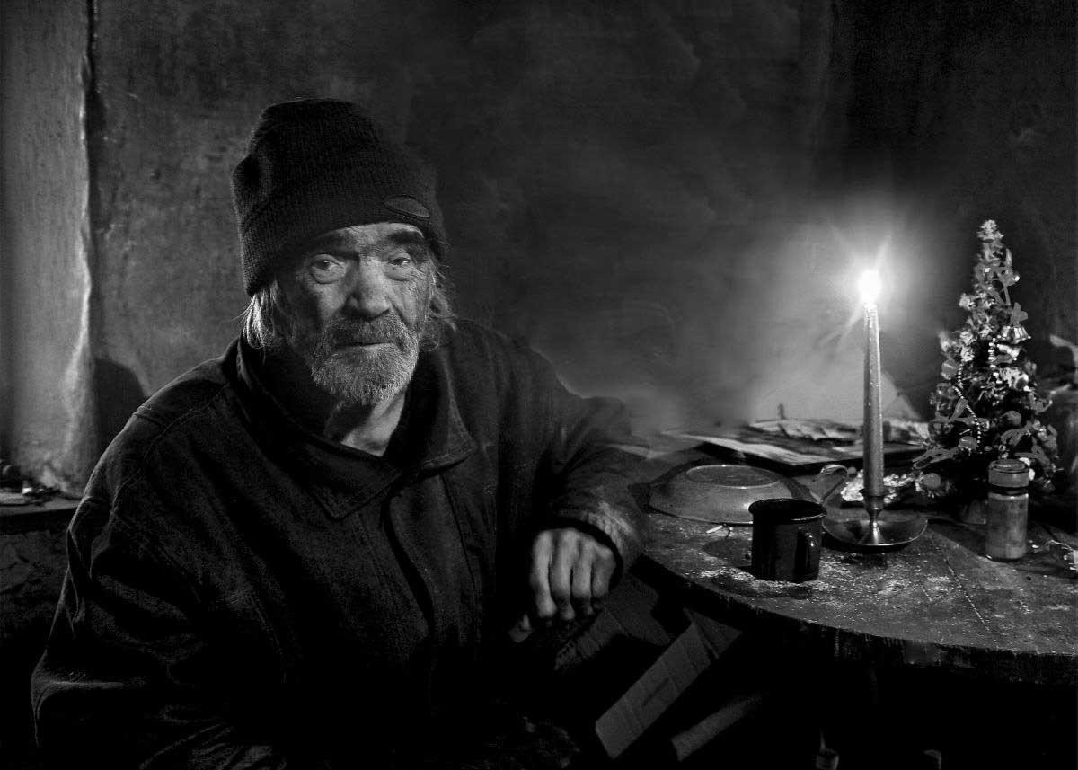 Forgotten | Herman Čater
