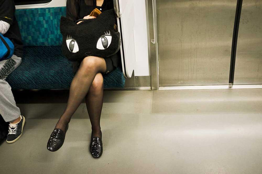 Something Here | Shin Noguchi