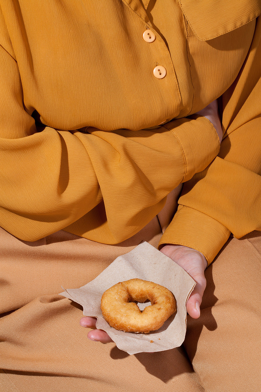 Wardrobe Snacks | Kelsey Mcclellan