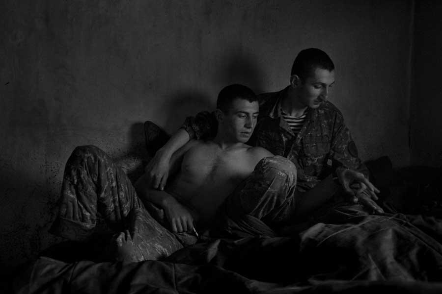 MOB | Areg Balayan