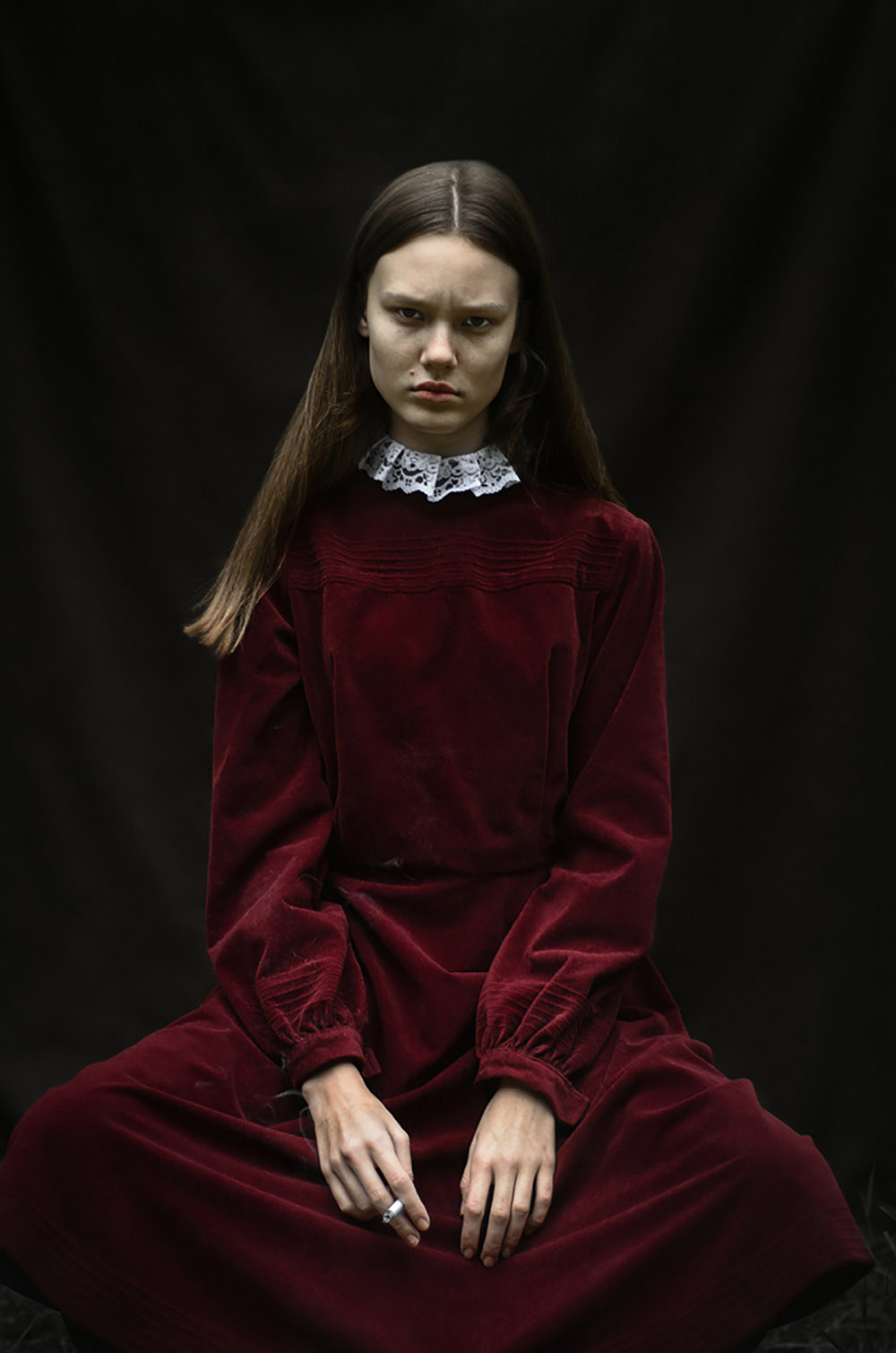 Inna Mosina | Feminine Stories