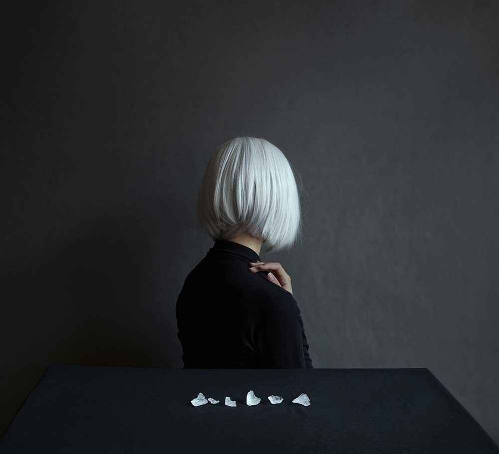 Eve | Andrea Torres Balaguer