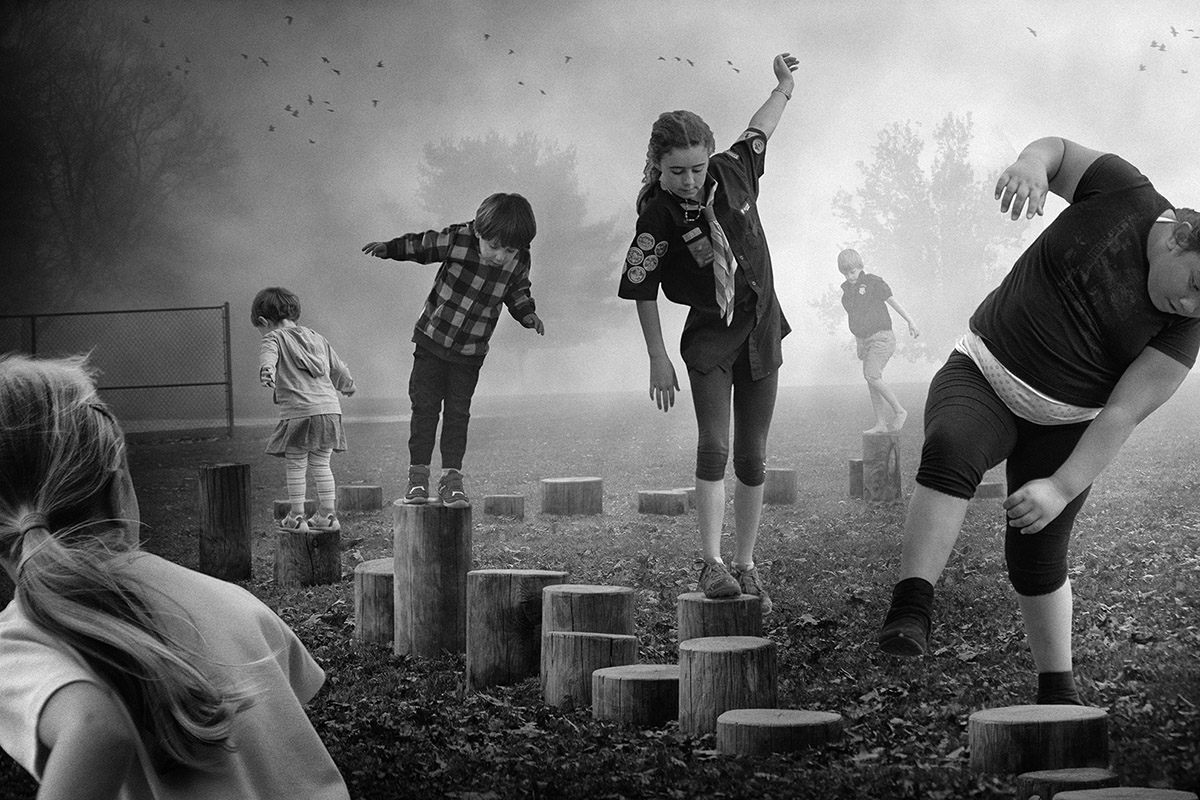 The Playground Series | by Francisco Diaz & Deb Young