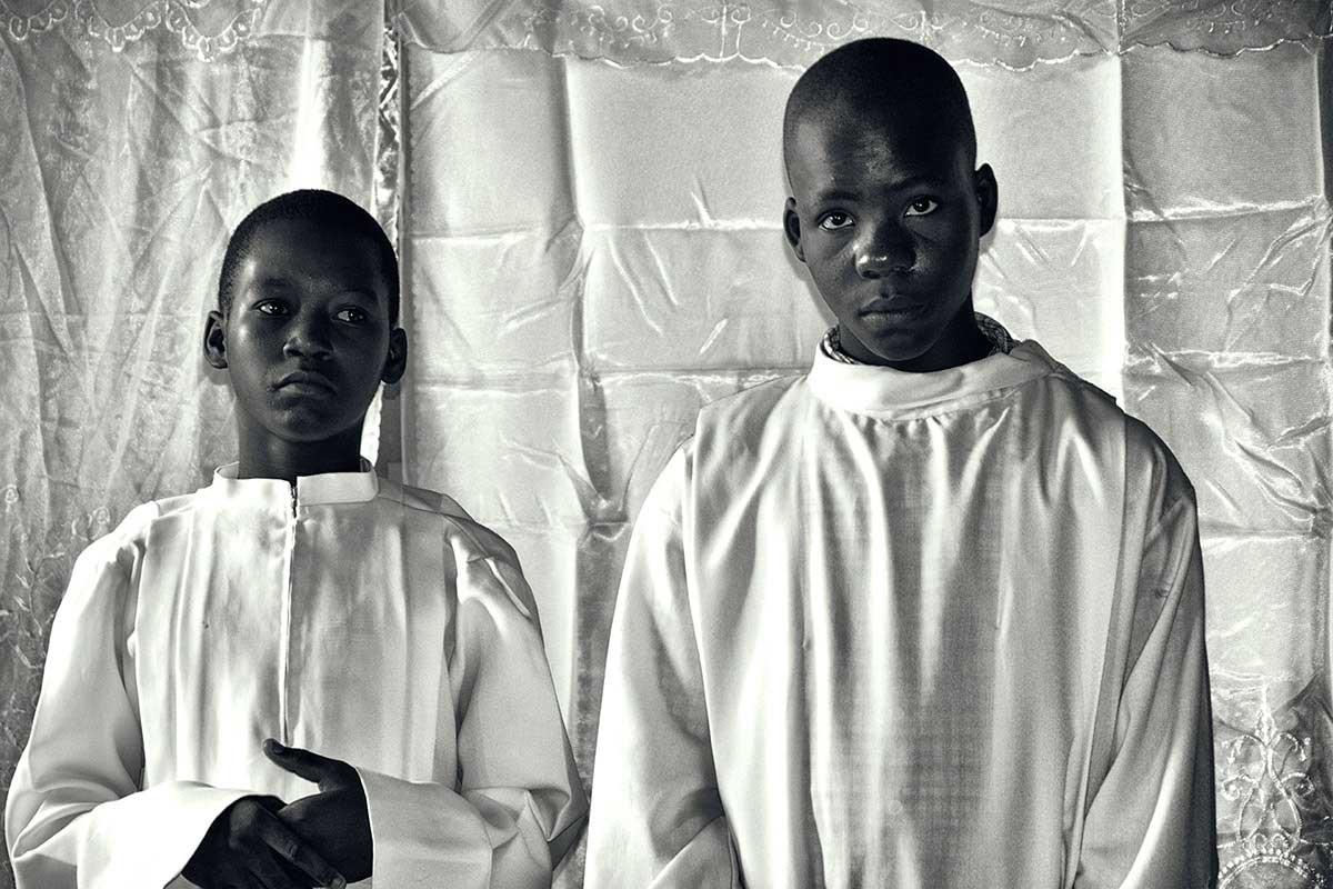 First and Solemn Communion in Haiti | Frank Verreyken