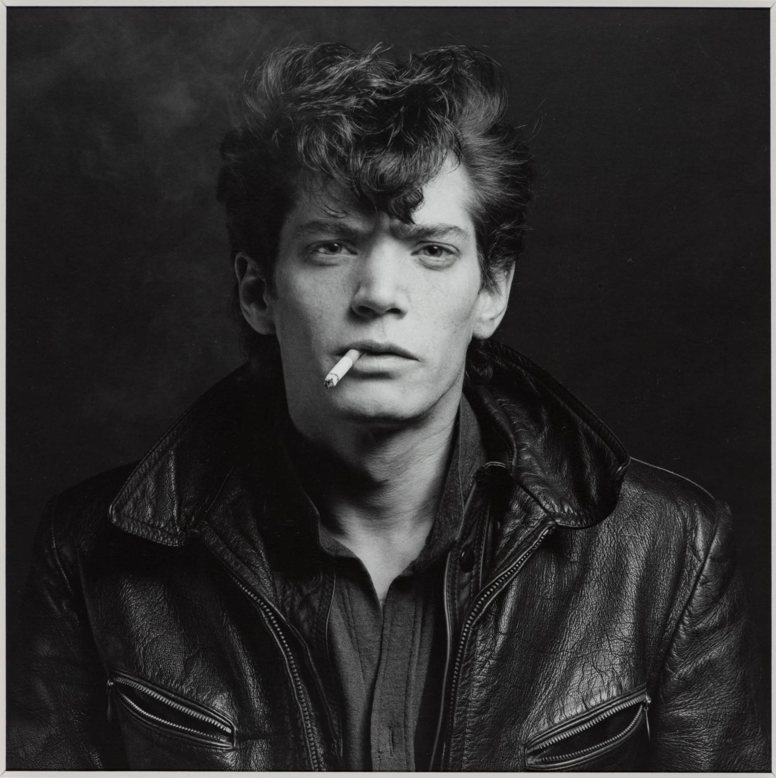 Robert Mapplethorpe ; Fluid Beauty
