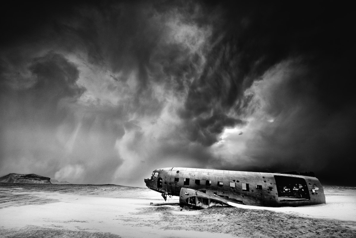 Landed-and-abandoned