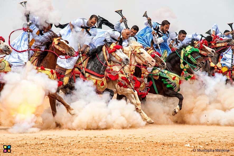 Mustapha Meskine – Morocco
