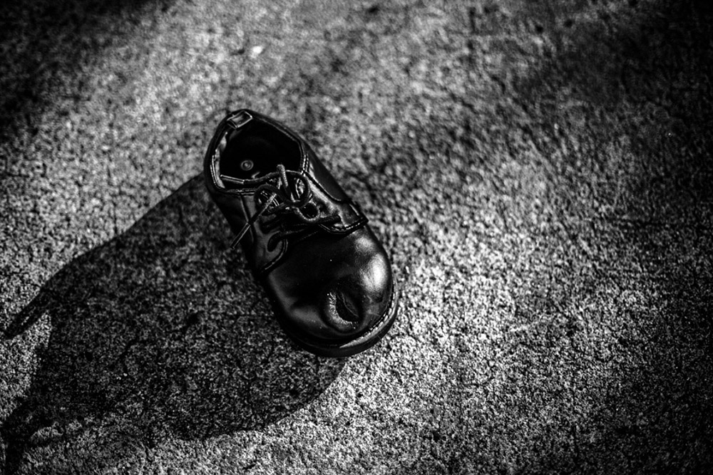 Looking Down | Nick Tauro