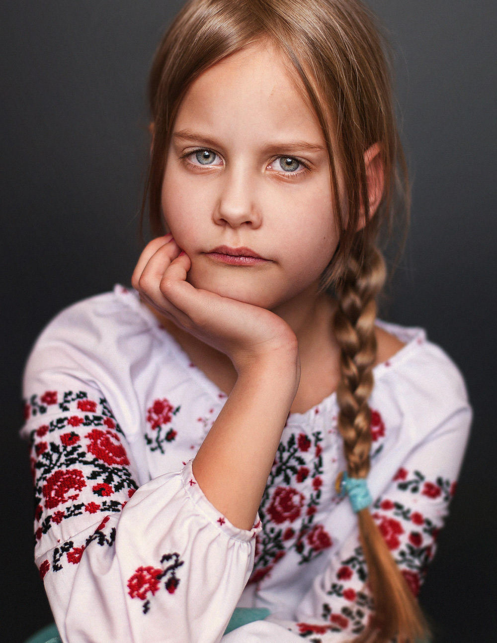 Portrait Photography | Tatsiana Tsyhanova