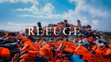 REFUGE | Human stories from the refugee crisis
