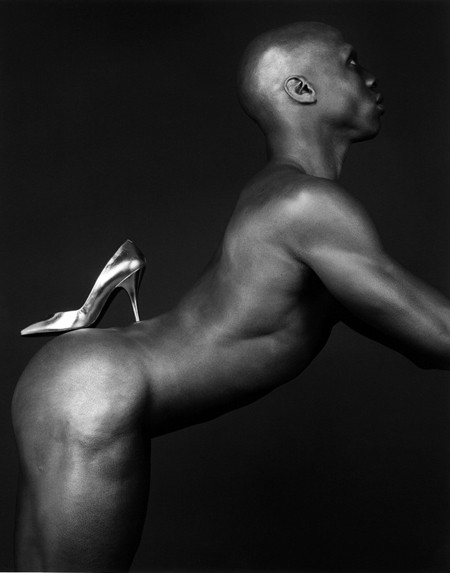 Robert Mapplethorpe ; A Perfectionist