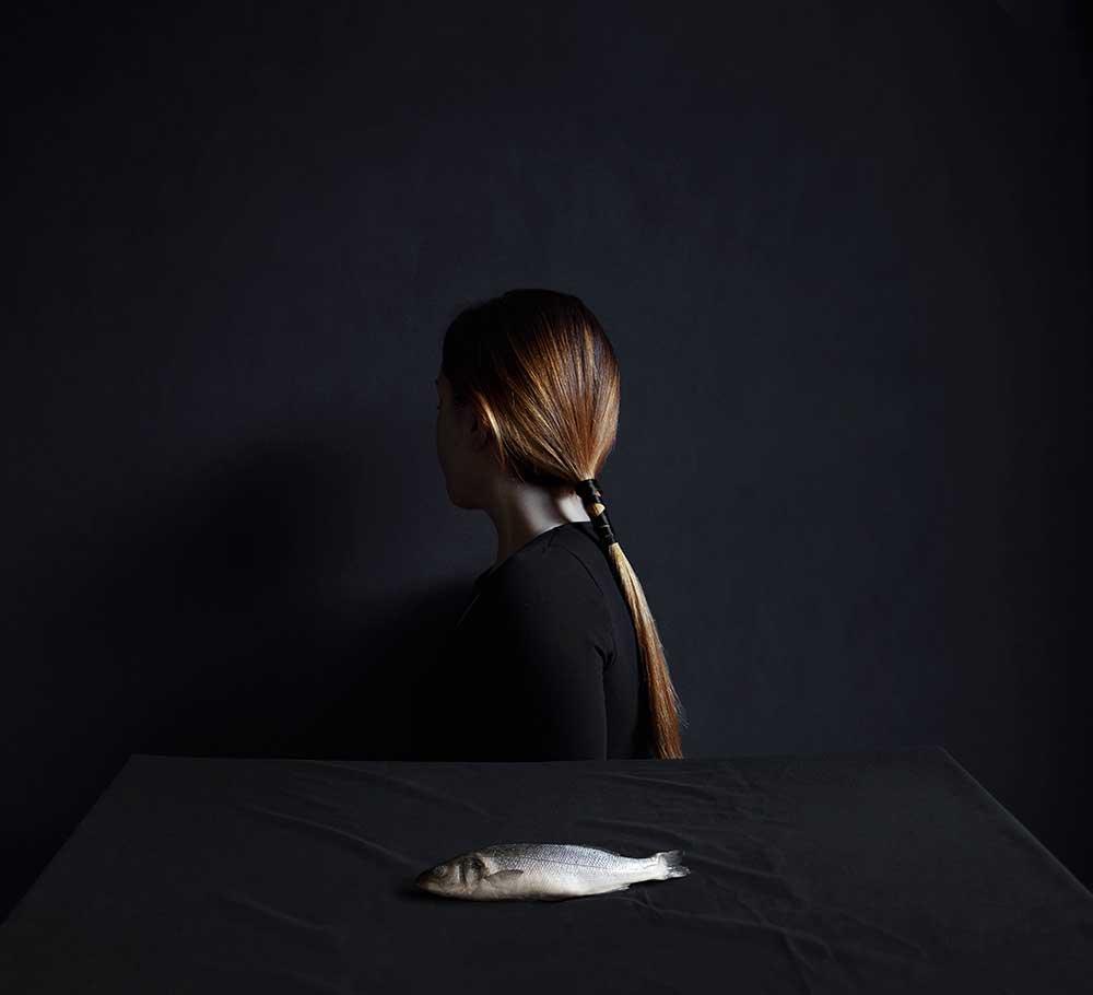 Silver Tide | Andrea Torres Balaguer