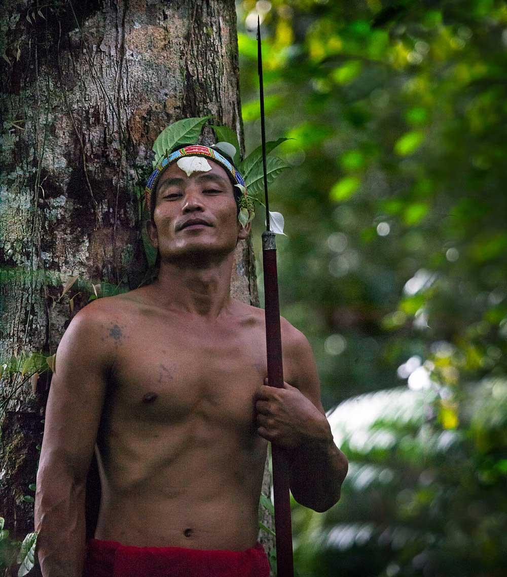 Keepers of the Rain Forest | Aga Szydlik