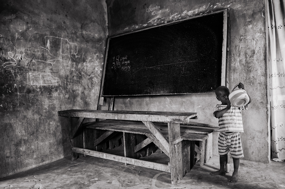 African Dream | Yvon Buchmann