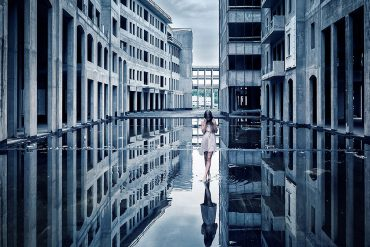 Peter Zelei | Nudes and Architecture
