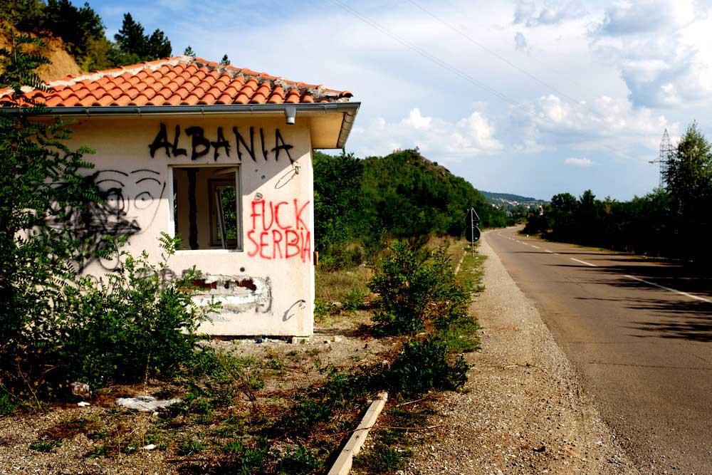 The Balkans | Oliver Weber