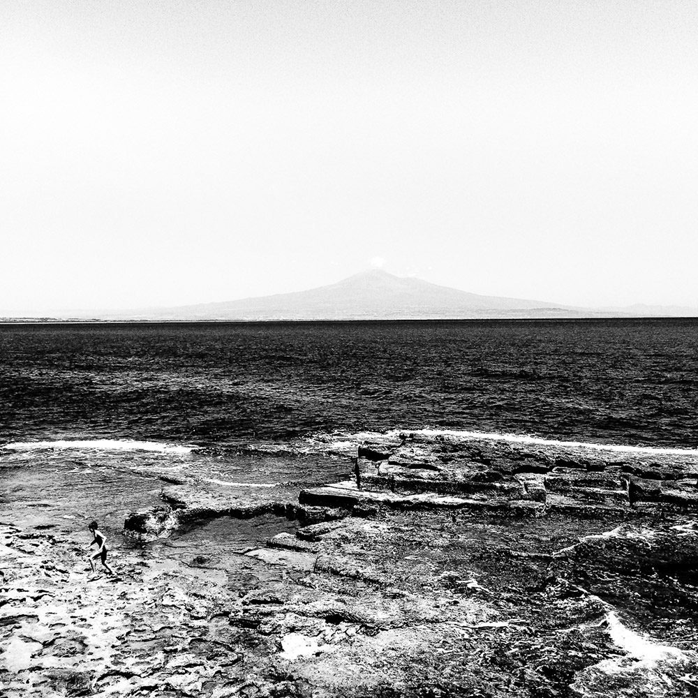 Sicilian Sea | Alex Foolery