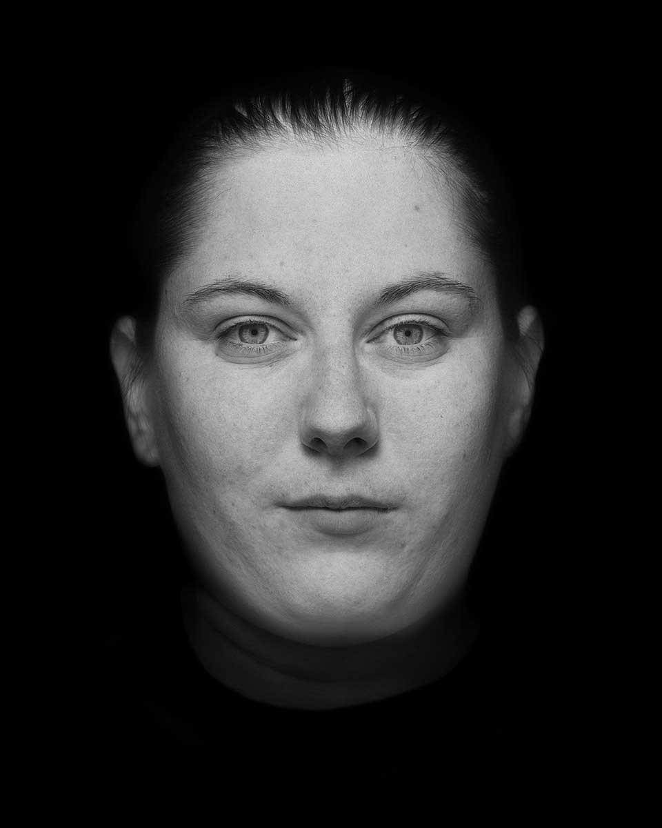 Alexandra   Suspension   Damien Berney