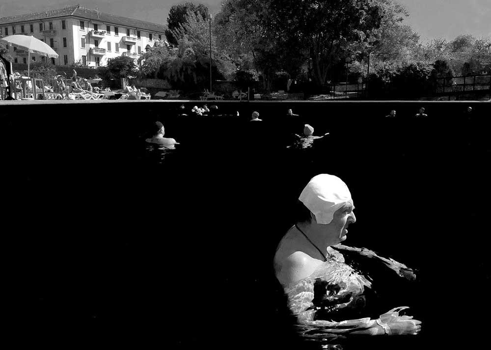 Isabella Sommati | Summer heat