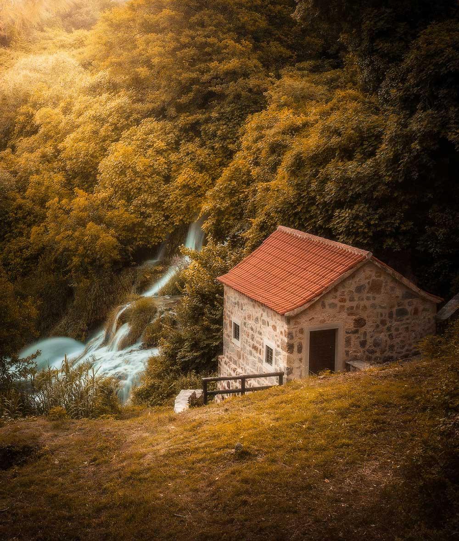 Imre Krenn | Landscape photographer