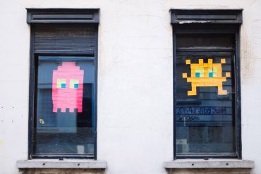 My public window by Jean-Luc Feixa