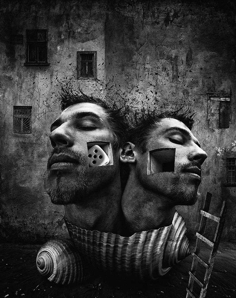 Riped fruit | Mikhail Batrak | Surrealism and Empiricism